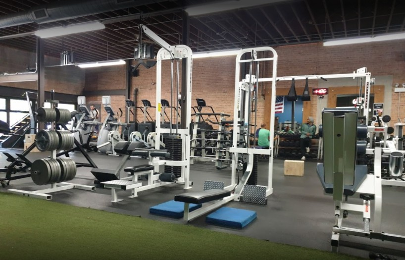 Evolution Strength and Conditioning Chicago