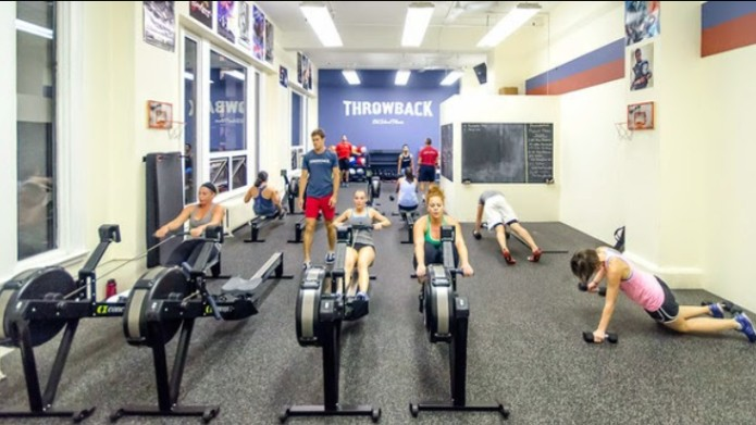 Throwback Fitness New York City