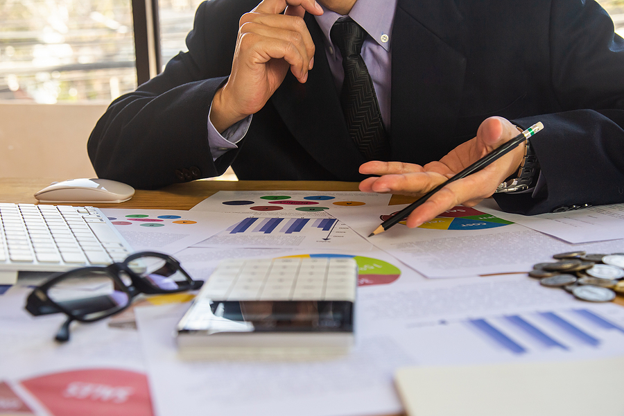 What Are The Steps To Business Analysis