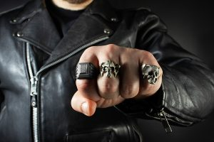 A Walk Through Skull Rings History