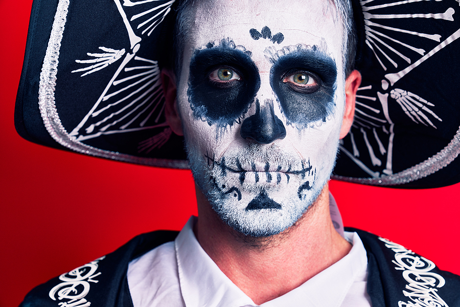 The Festival of the Day of the Dead