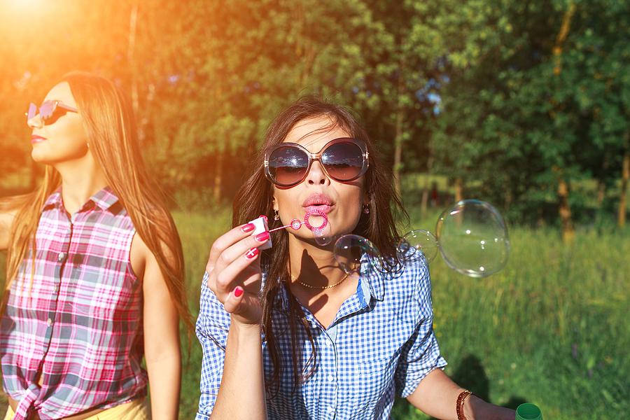sunglasses Protection from UV rays