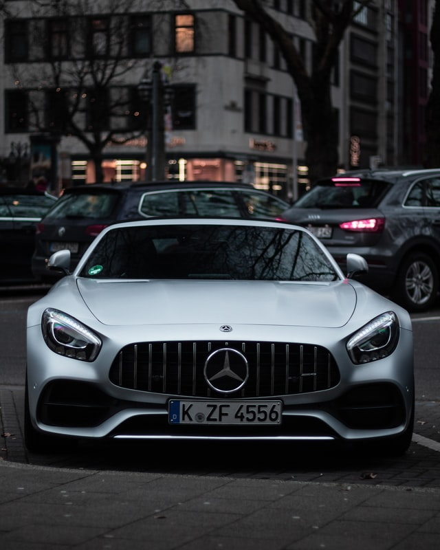 Best Mercedes Benz Dealers in Miami