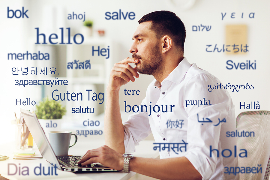 Reasons to Invest in Translation Services