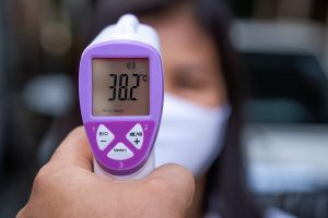 The Benefits of an Infrared Thermometer