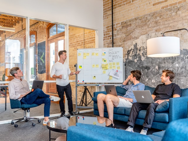 The Benefits Of Using A Building Design Company For Your Project