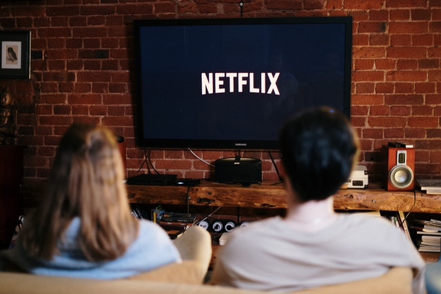 Is Netflix Taking Over the Film Industry?