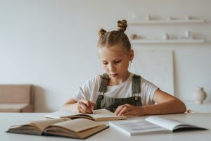 Kickstarting The Kids – The Benefits of Learning Early