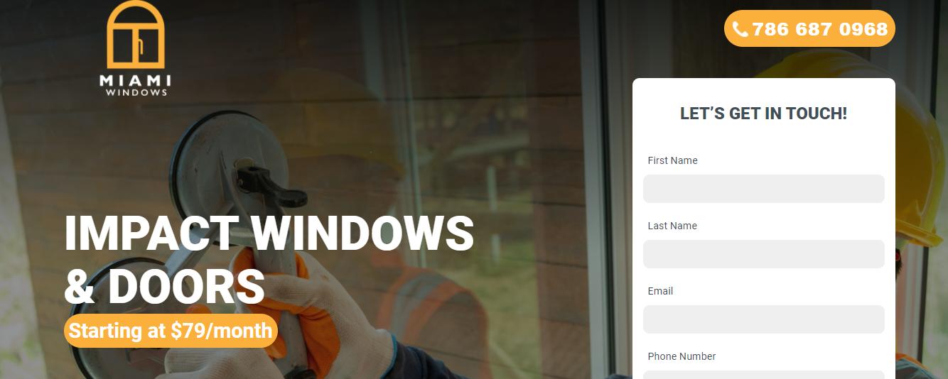 miami windows