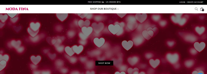 moda fina boutique in miami