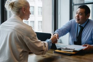 Tips for Employers Who Are Conducting Performance Reviews