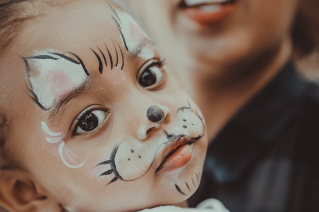 Best Face Painting Services in Miami