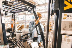 Best Heavy Machinery Dealers in Miami
