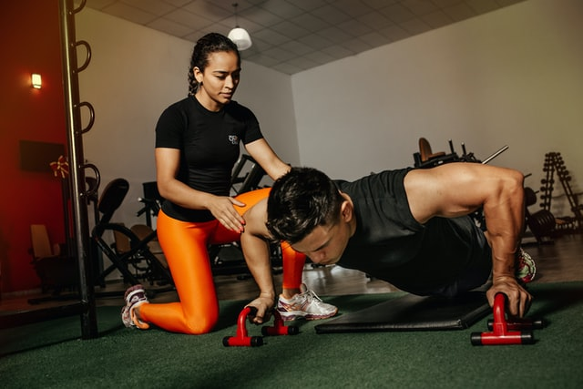 Best Personal Trainers in Miami
