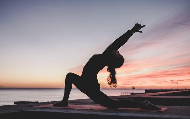 Best Yoga Studios in Miami