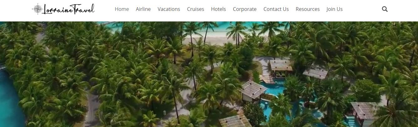 Lorraine Travel Agency in Miami
