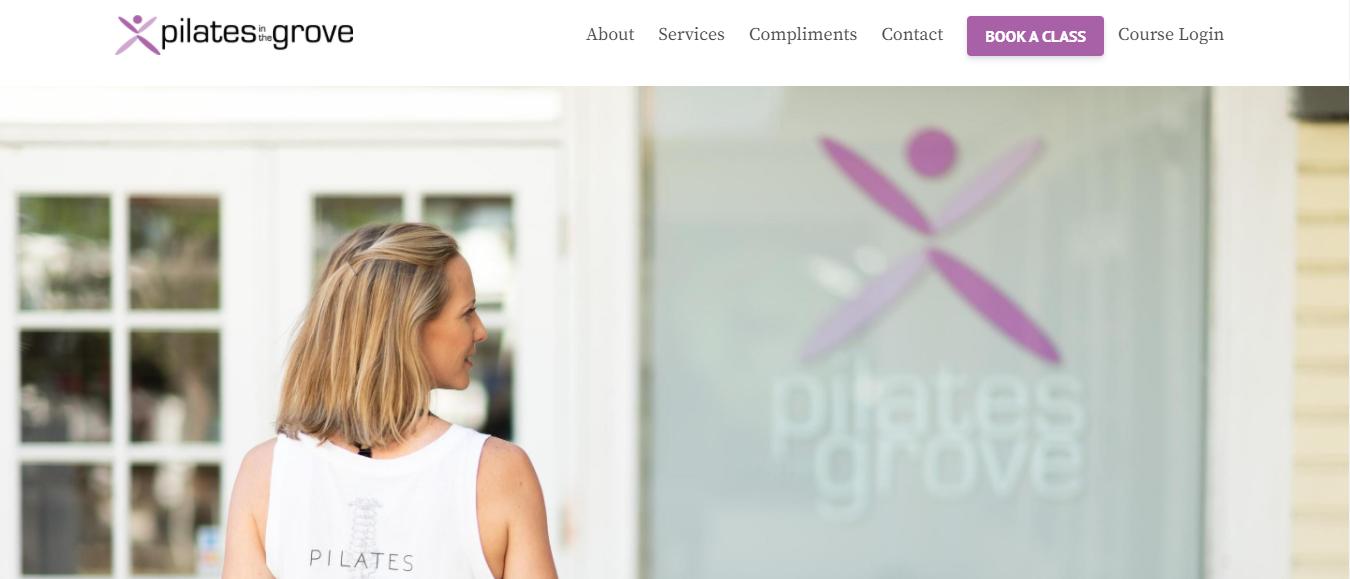Pilates in the Grove, Miami