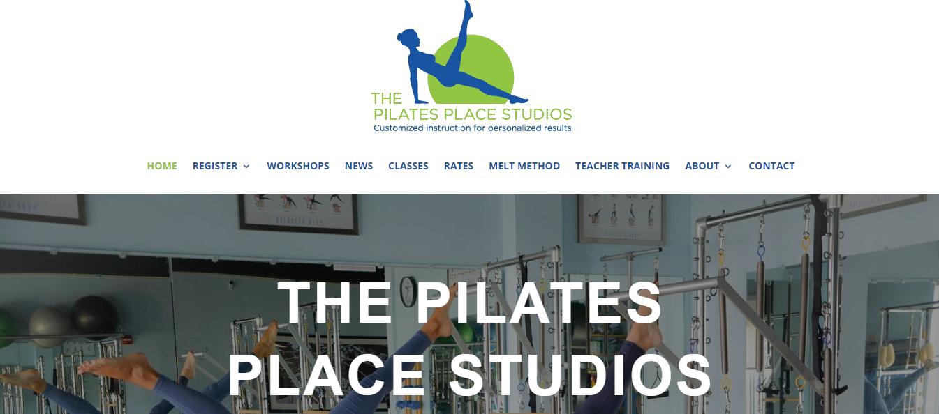 The Pilates Place Studio in Miami