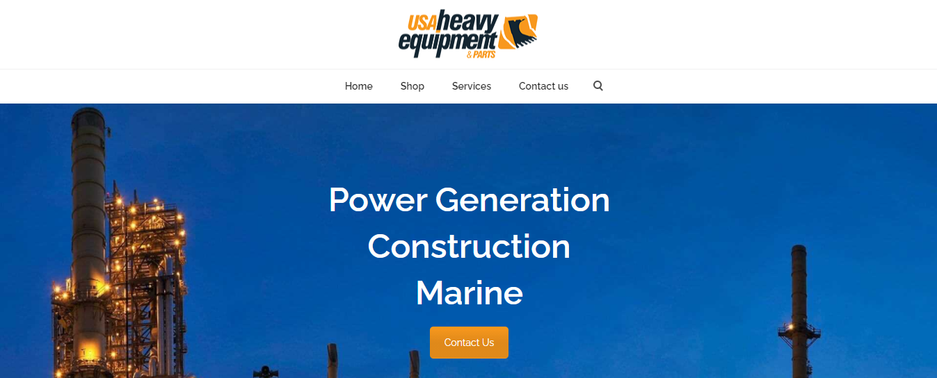 United Rentals for heavy machinery in Miami
