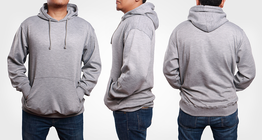 hoodie Comfortable to wear