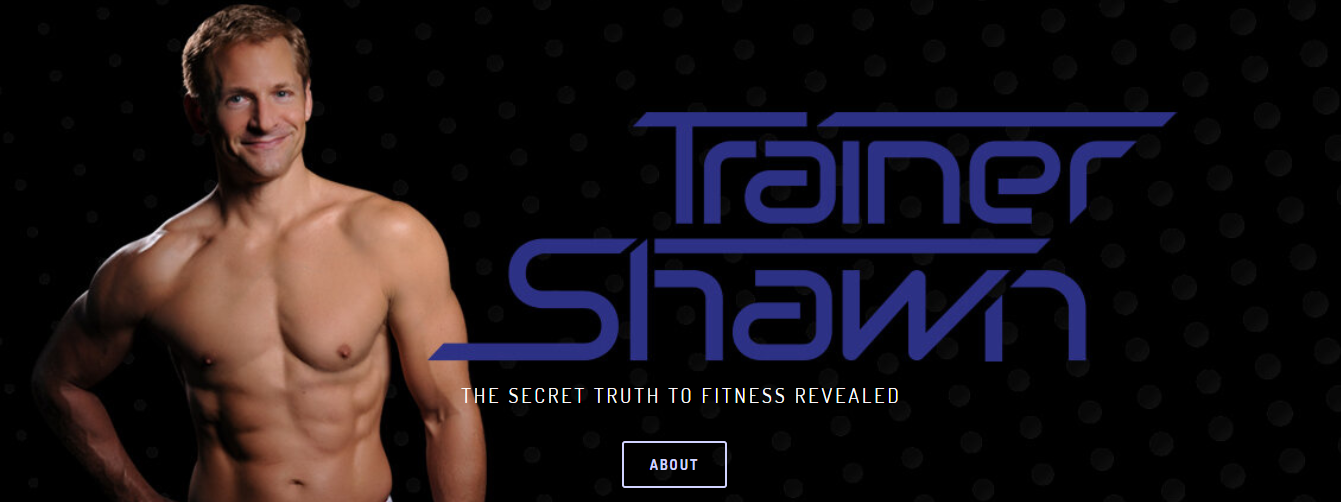 trainer shawn in miami