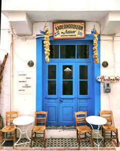 Best Greek Restaurants in Miami