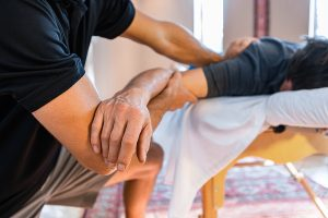 The Many Benefits That A Sports Massage Can Provide Athletes
