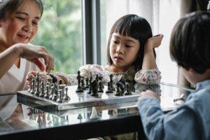 How A Chess Set Can Save The World & Why You Should Have One