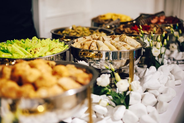 Best Caterers in Miami