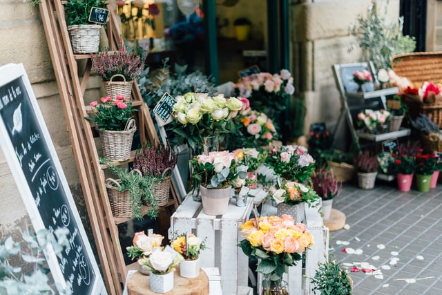 Best Florists in Miami