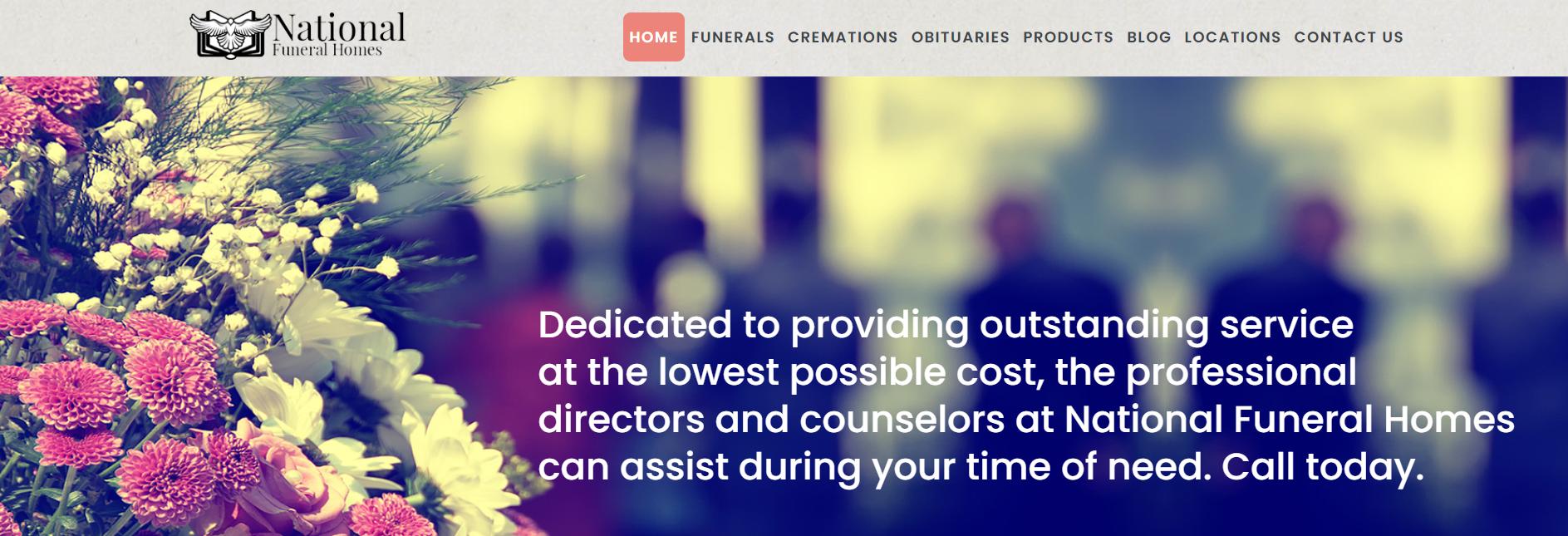 Maspons Funeral Homes in Miami