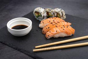 Best Sushi Restaurants in Miami