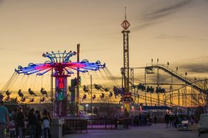 Best Theme Parks in Miami