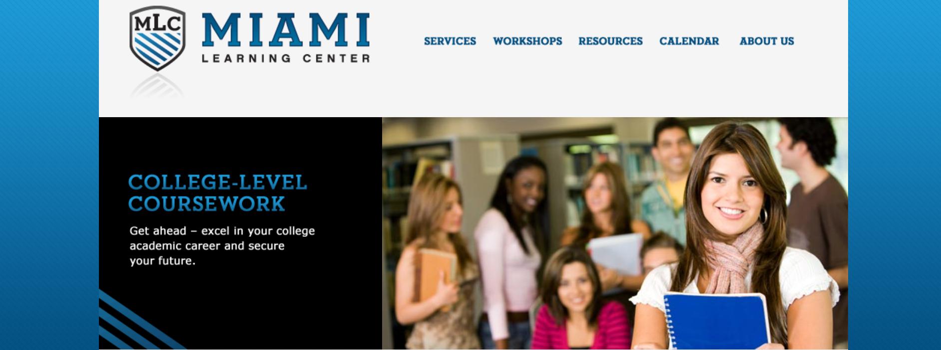 Miami Learning Center in Miami