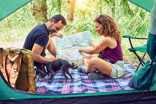 The 3 Surprising Ways to See Australia With a Simple Tent Hire & a Map