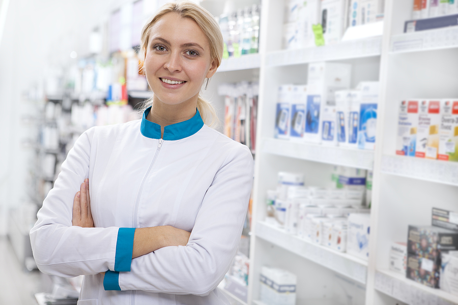 Benefits using an online pharmacy
