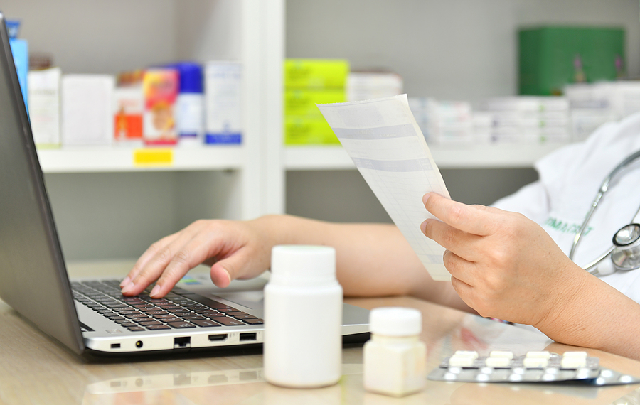 Unfettered access to medicine and pharmaceutical products