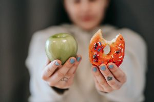 How to Satisfy Your Sweet Tooth the Healthy Way