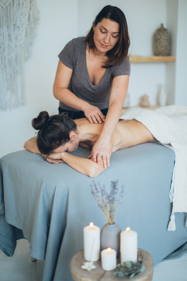 What is a Massage Oil