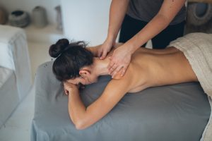 Why You Should Add A Massage Oil Treatment To Your Nighttime Routine