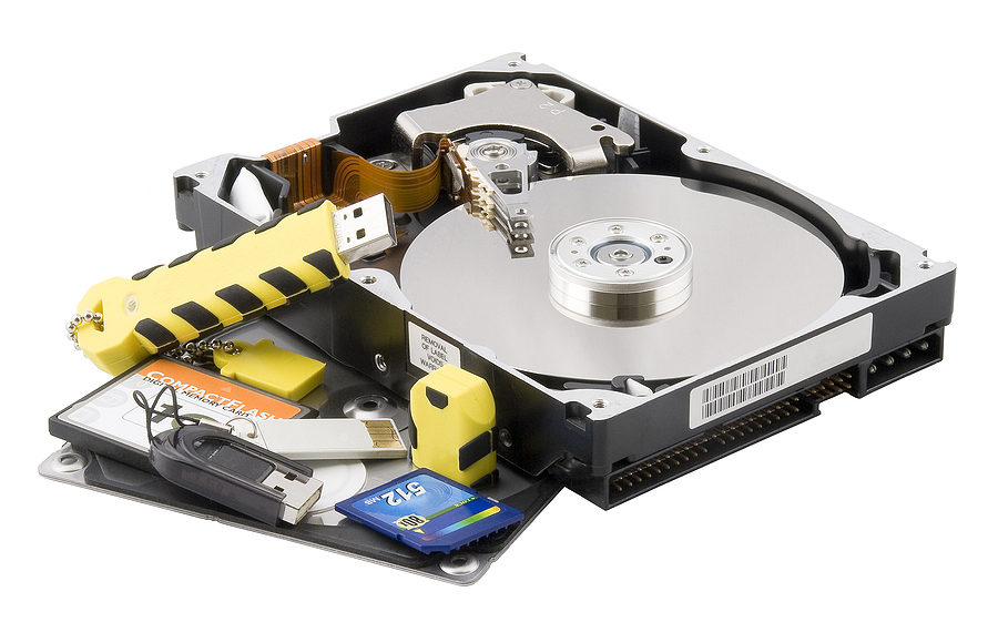 What is the full form of HDD